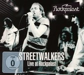 Streetwalkers - Live At Rockpalast + Dvd