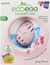 Eco-egg Wasbol Springbloesem 210 - Wasbeurten