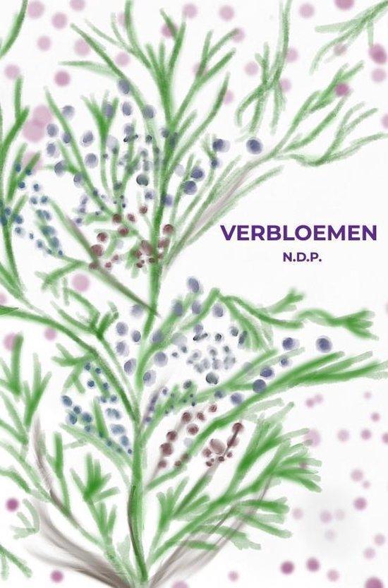 verbloemen - N. D.P. pdf epub