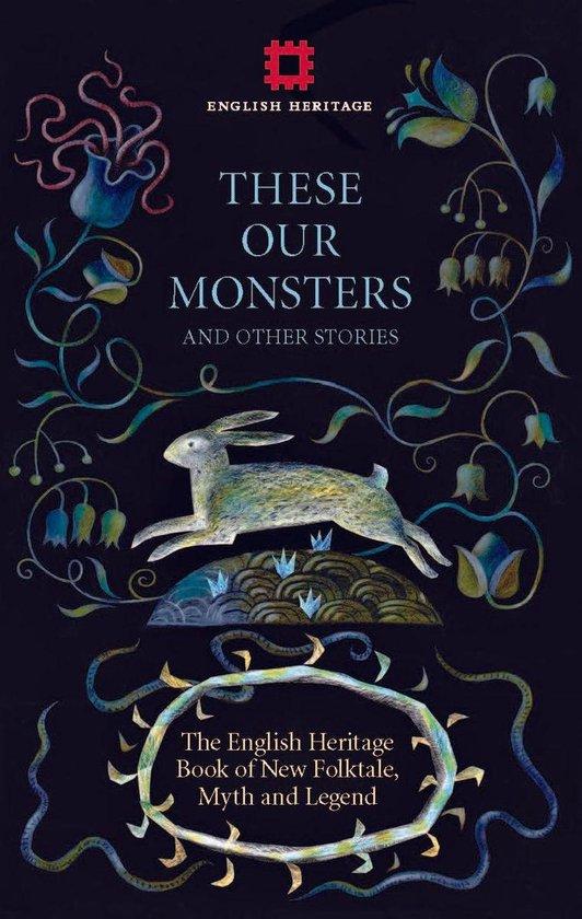 Boek cover These Our Monsters van Paul Kingsnorth (Onbekend)