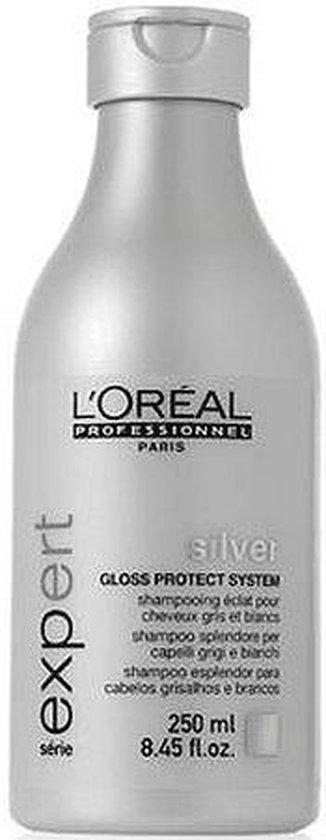 Loreal Serie Expert Silver Shampoo - L'Oréal Professionnel