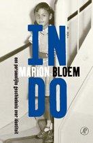 Boek cover Indo van Marion Bloem (Hardcover)