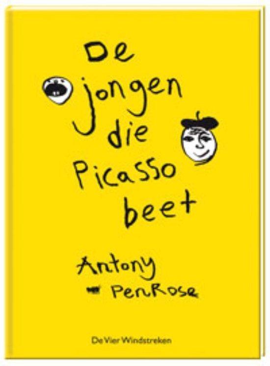 De jongen die Picasso beet - Antony Penrose   Readingchampions.org.uk