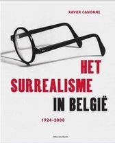 Het surrealisme in Belgie 1924-2000