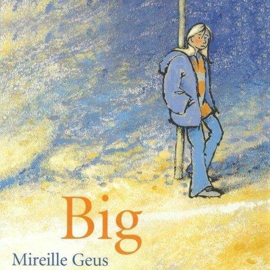 Big - Mireille Geus |