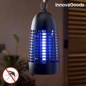 InnovaGoods KL-1600 Antimuggenlamp 4W Zwart