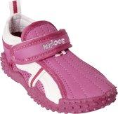 Playshoes UV strandschoentjes Kinderen - Roze - Maat 28/29
