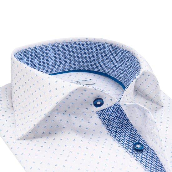 The Blueprint Premium Heren Overhemd 3xl
