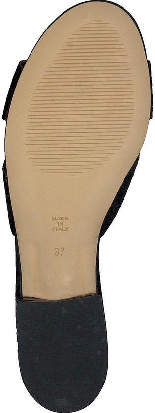 Notre-v Dames Slippers 2213 - Zwart Maat 41 QmmhUF