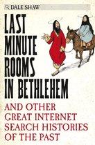 Last Minute Rooms in Bethlehem