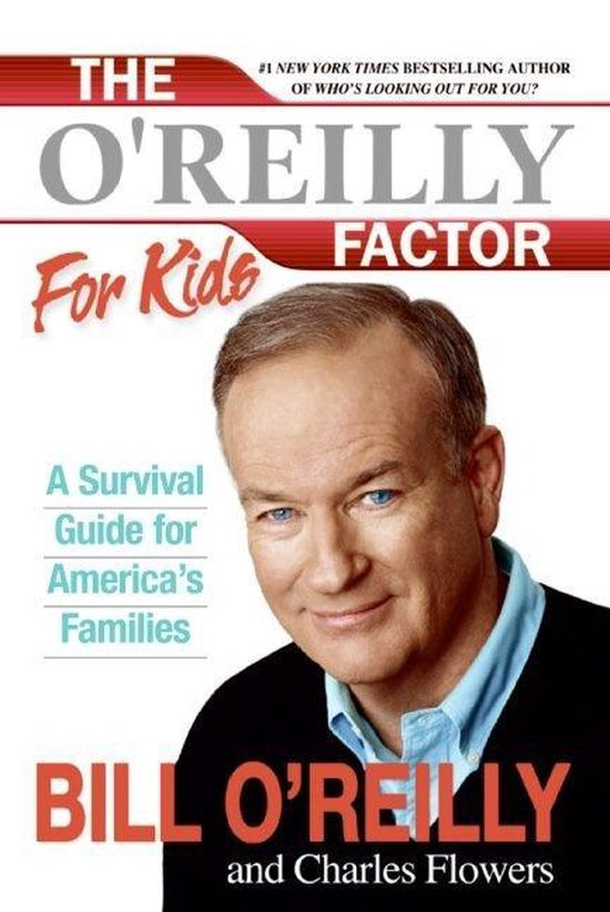The O'Reilly Factor For Kids