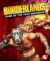 Borderlands: Game Of The Year Enhanced - Windows Download