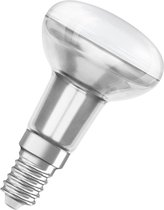 OSRAM LED-lamp Energielabel A (A++ - E) E14 Reflector 5.90 W = 60 W Warmwit (Ø x l) 53.5 mm x 85 mm Dimbaar 1 stuk(s)