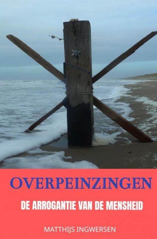 Overpeinzingen - Matthijs Ingwersen |