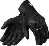 Rev'it Titan handschoen zwart/wit