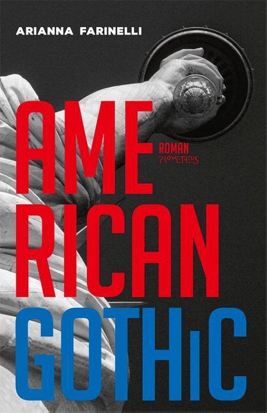 American Gothic - Arianna Farinelli | Fthsonline.com