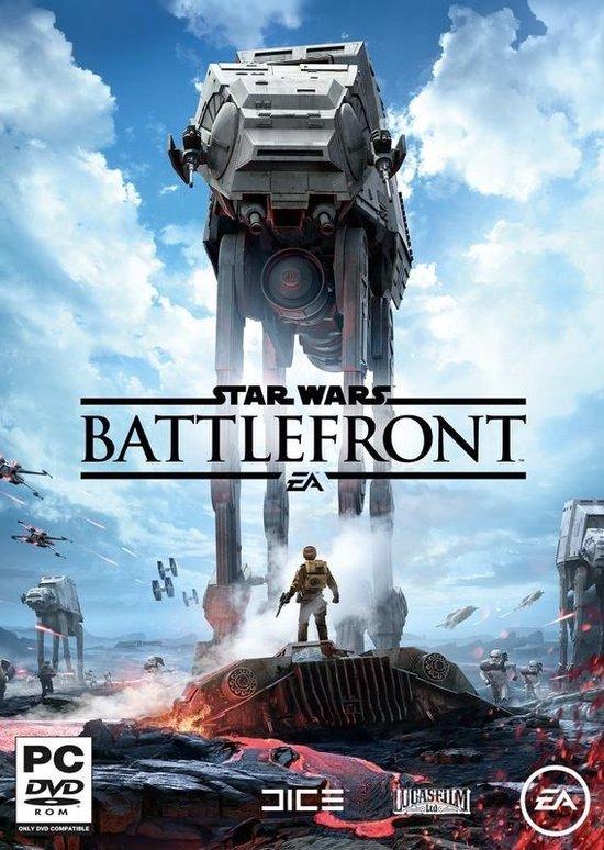Star Wars: Battlefront – Windows