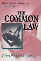 Omslag The Common Law