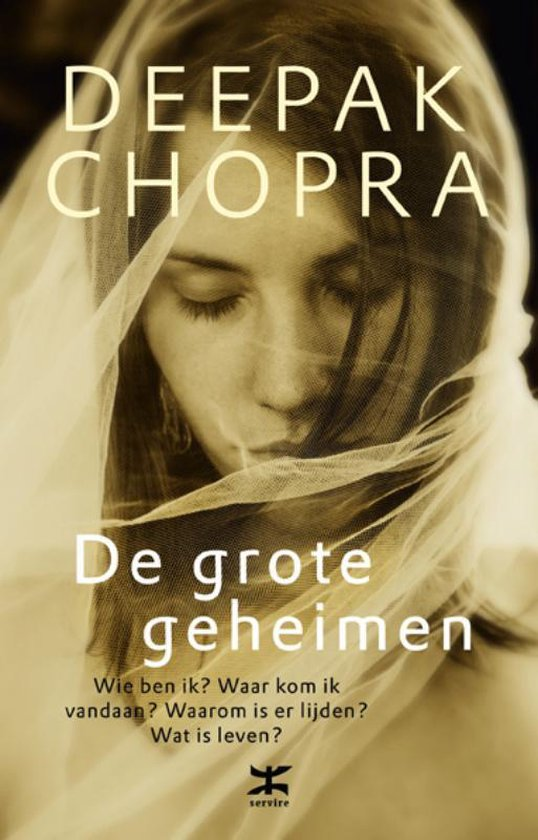 De grote geheimen - Deepak Chopra   Fthsonline.com