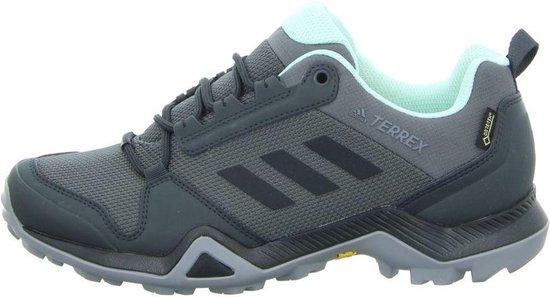 adidas TERREX AX3 GTX W Dames Wandelschoenen - Grey Five - Maat 41 1/3