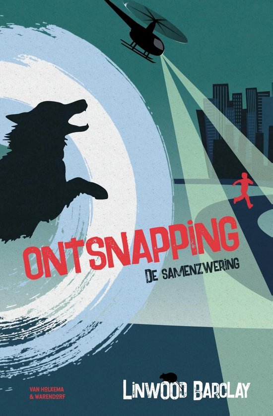 Chipper 2 - Ontsnapping - Linwood Barclay | Readingchampions.org.uk