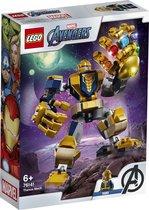 LEGO Marvel Avengers: Endgame Thanos Mecha - 76141