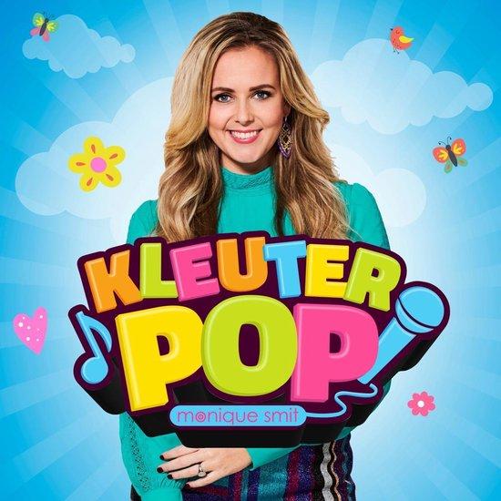 Kleuter Pop (Boek + CD)