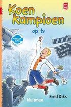 Koen Kampioen  -   Koen Kampioen omkeerboek