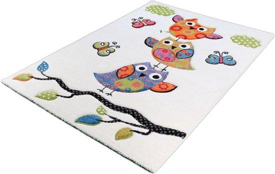 Vloerkleed Diamond-Kids 793-60  Cream 160x230 cm