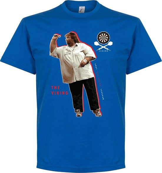 Andy Fordham Darts T-Shirt - L