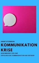 Kommunikation Krise