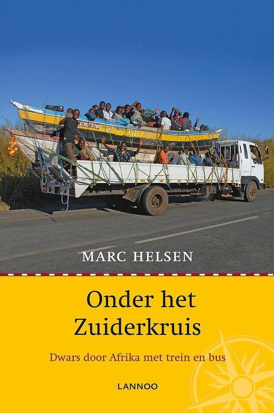 Onder Het Zuiderkruis - Marc Helsen |