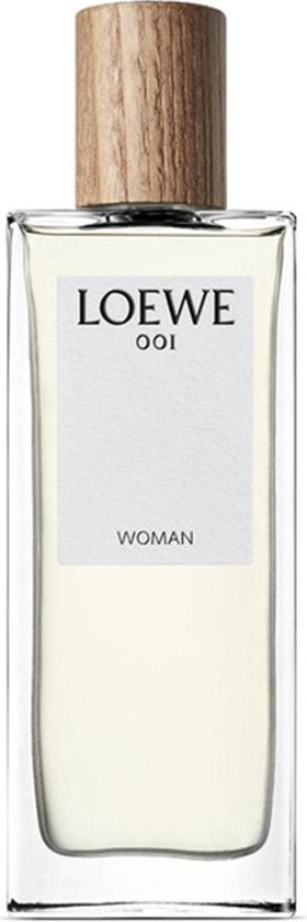 Loewe 001 - Woman 100 ml - EDP