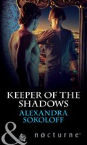 Keeper of the Shadows (Mills & Boon Nocturne) (The Keepers: L.A., Book 4)