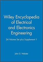 Wiley Encyclopedia of Electrical and Electronics Engineering