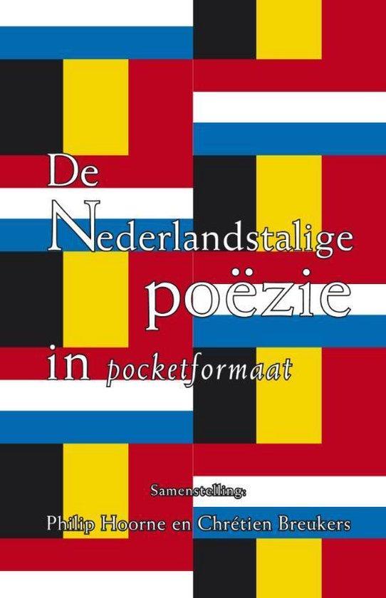 Nederlandstalige Poezie In Pocketformaat