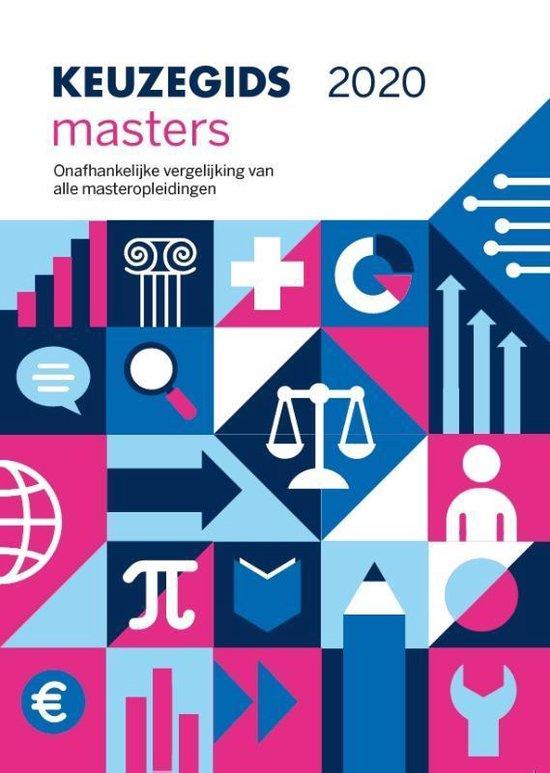 Keuzegids masters 2020 - none |