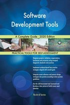 Software Development Tools A Complete Guide - 2020 Edition