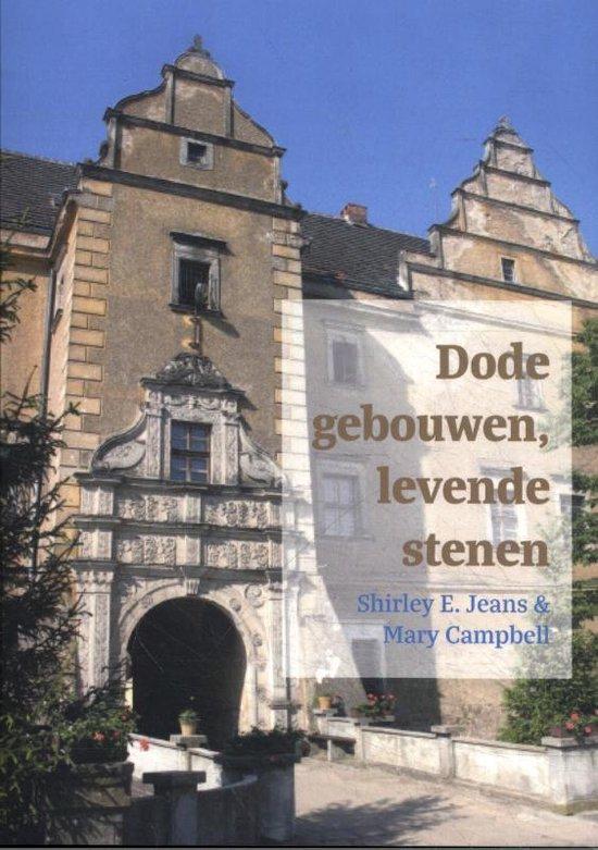 Dode gebouwen, levende stenen - Shirley E. Jeans |