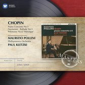 Chopin: Piano Concerto No.1 -