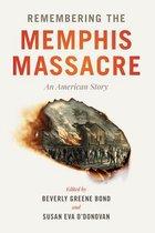 Omslag Remembering the Memphis Massacre