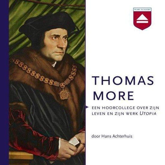 Thomas More - Hans Achterhuis |