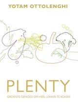 Boekomslag van 'Plenty'