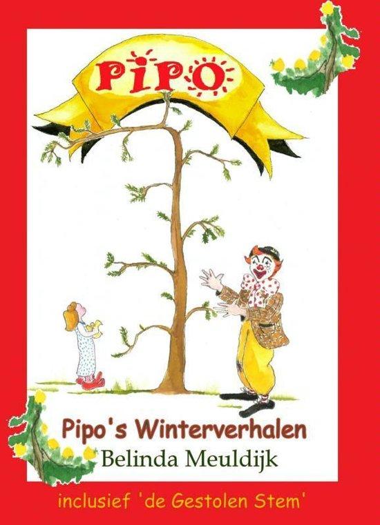 Pipo's winterverhalen - none |
