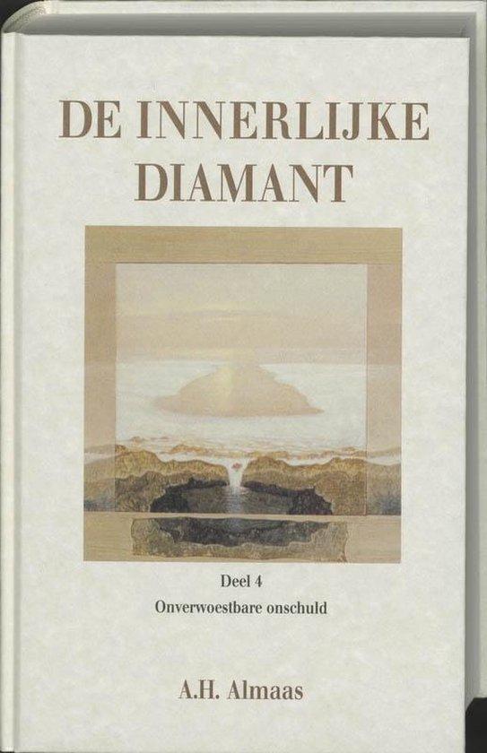 Cover van het boek 'de innerlijke diamant / 4'
