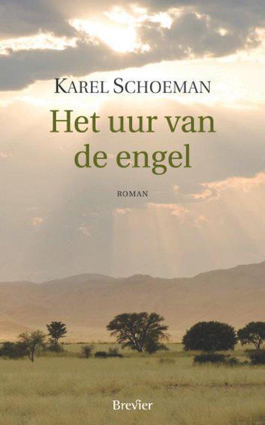 Het uur van de engel - Karel Schoeman |
