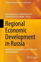 Regional Economic Development in Russia