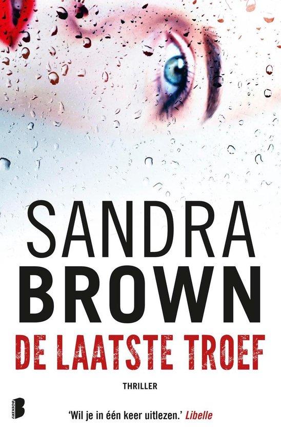 De laatste troef - Sandra Brown |