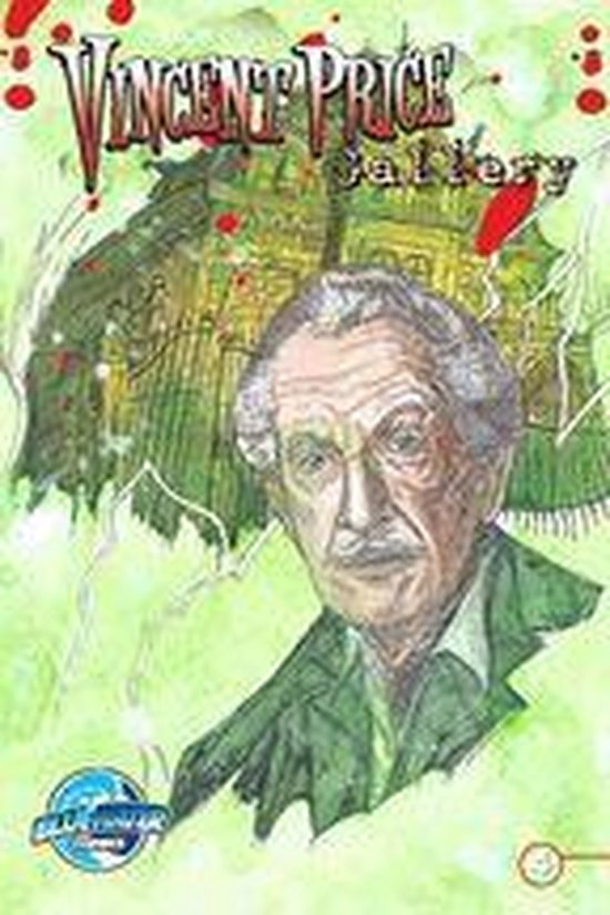 Vincent Price Presents: Gallery #4