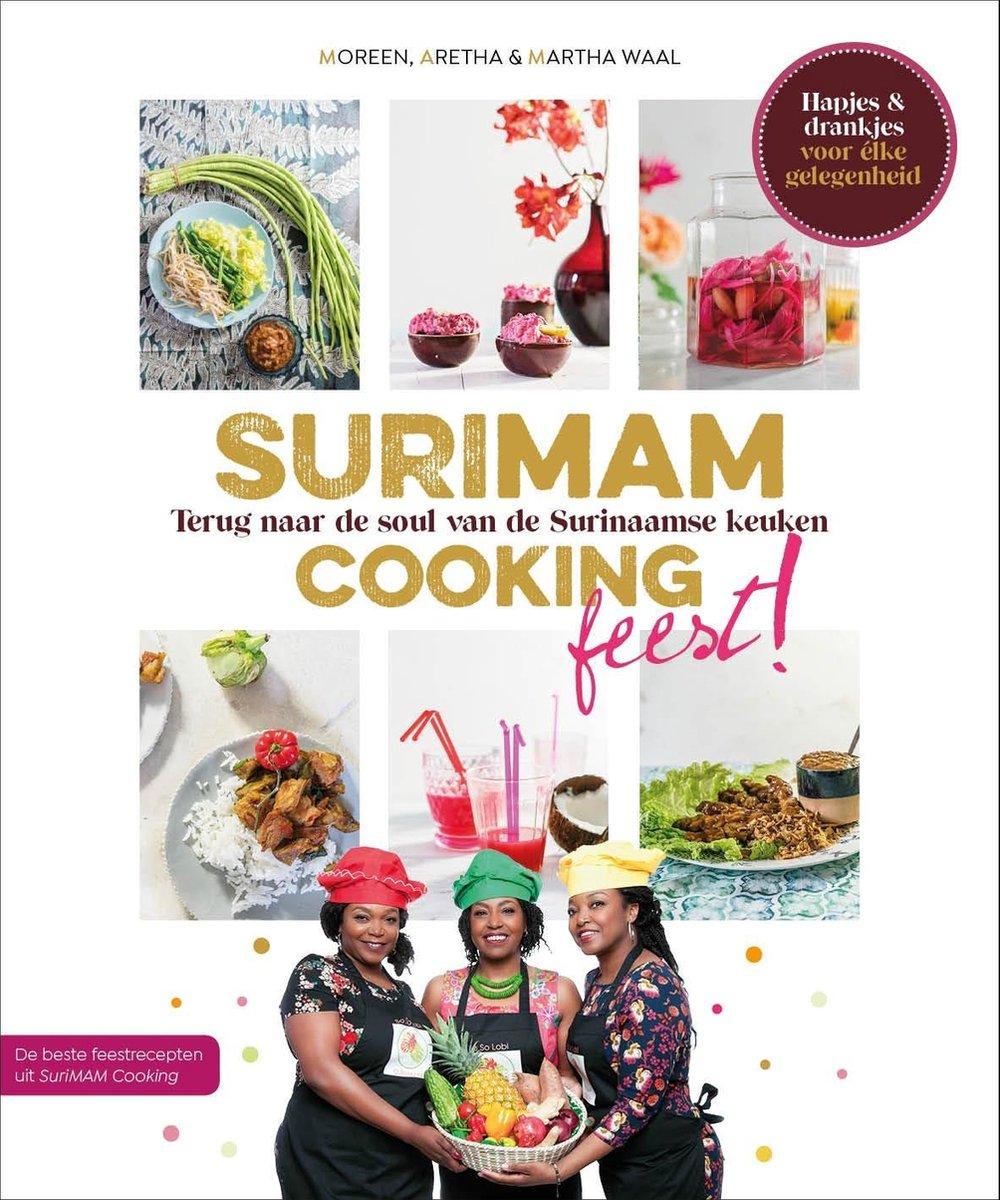 SuriMAM Cooking - SuriMAM Cooking - Feest